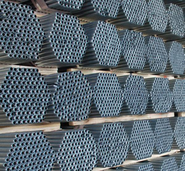 Fence Materials